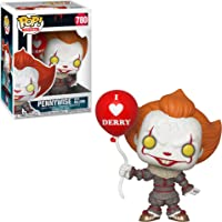 FUNKO POP! MOVIES: It: Chapter 2 - Pennywise w/ Balloon