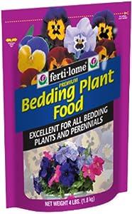 VPG 10762 Premium Bedding Plant Food, 16-Pound