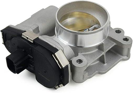 OEM Throttle Body For Chevy Pontiac Saturn Cobalt HHR G5 Malibu Ion Malibu 2.2L