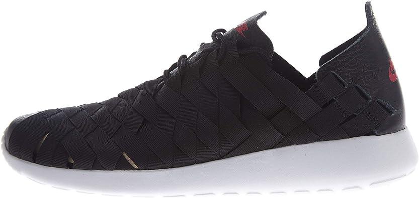 recuerdos Brillante Compadecerse  Amazon.com | Nike Roshe Run Woven Mens Shoes | Road Running