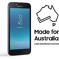 Samsung SM-J250GZKAXSA Galaxy J2 Pro 16GB Smartphone, (Australian Variant), Black