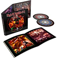 Iron Maiden -Night Of The Dead, Legacy Of The Beast: Live In Mexico City (2 Cd Digipack)