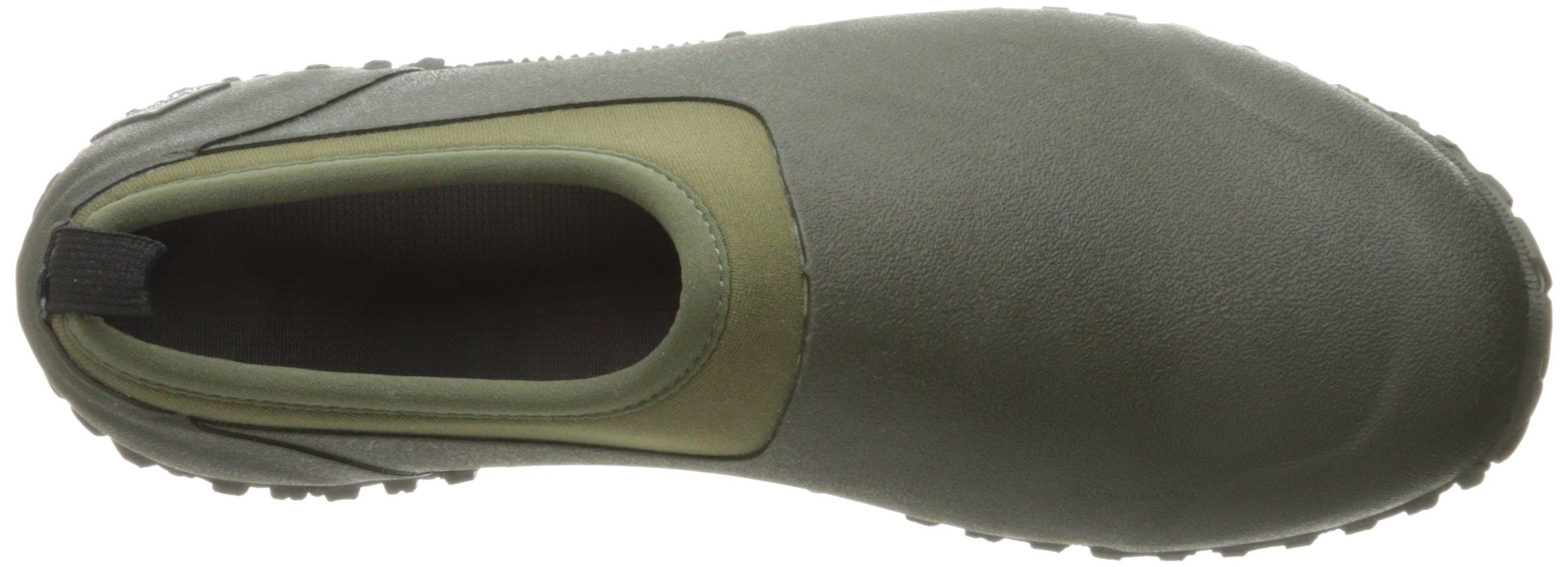 Muckster ll Men's Rubber Garden Shoes,Moss/Green,7 US/7-7.5 M US by Muck Boot (Image #9)