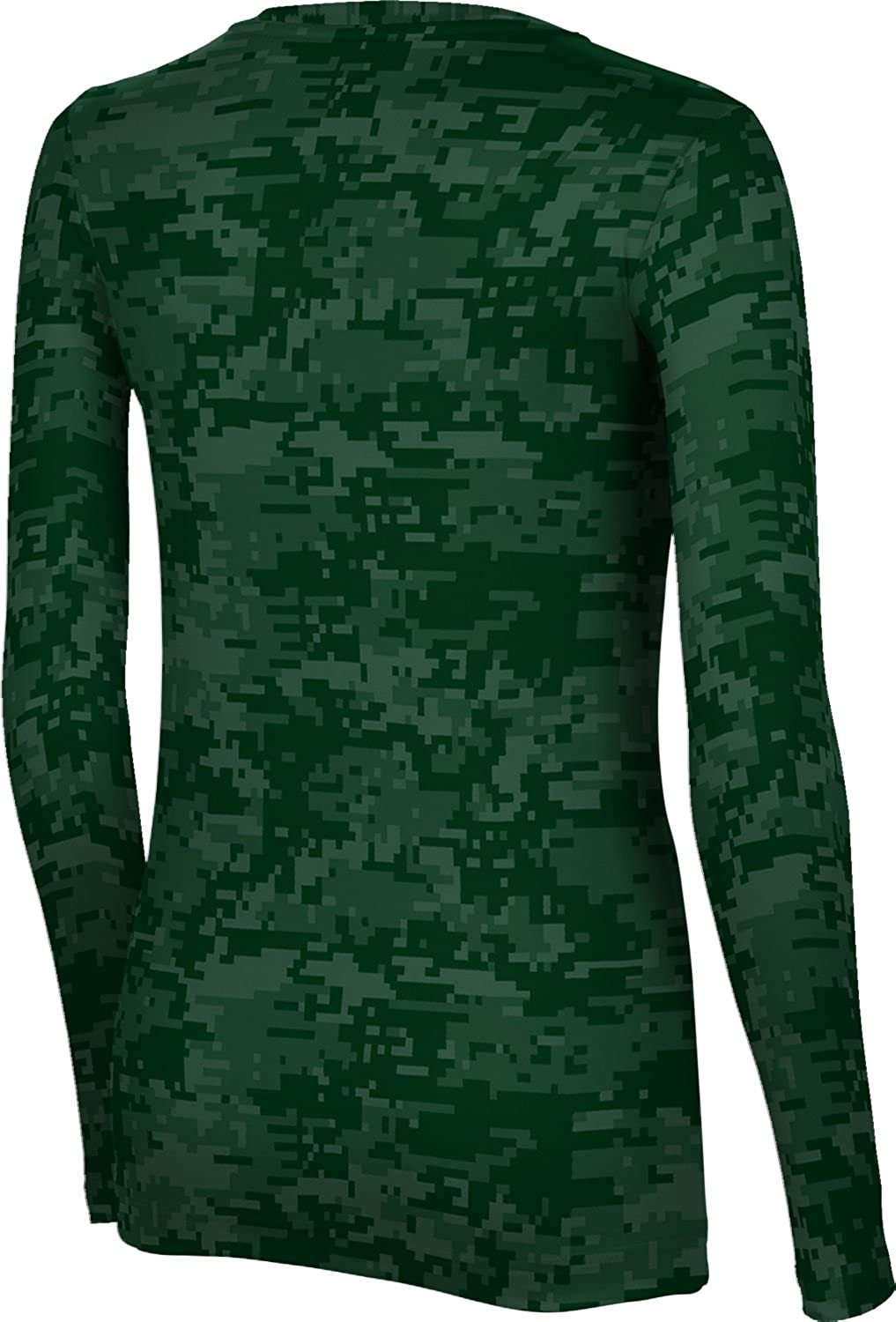 ProSphere Baylor University Womens Long Sleeve Tee Digi Camo
