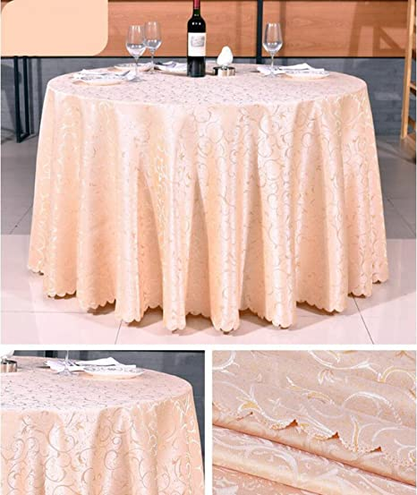 Large Round Table Cloth.Table Cloth Hotel Tablecloth Hotel Round Tablecloth Continental