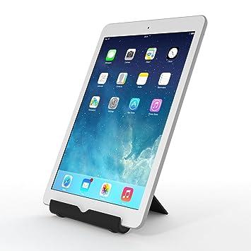 esorio® Tablet Teléfono Móvil Universal Soporte De Mesa en Blanco ...