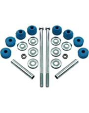 ACDelco 45G0002 Professional Front Suspension Stabilizer Bar Link Kit with Hardware
