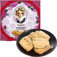 Talyna 塔丽娜 蔓越莓味曲奇饼干80g(英国进口)