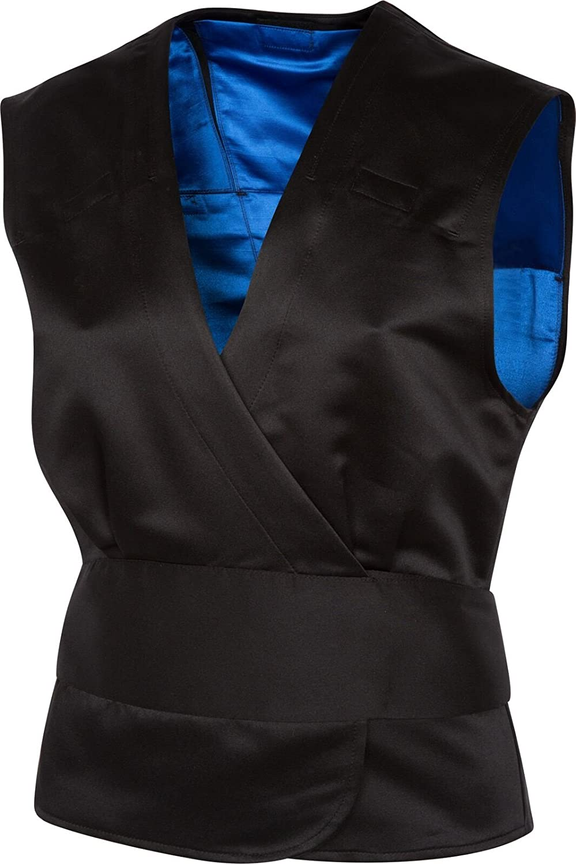Cold Shoulder Women's Vest