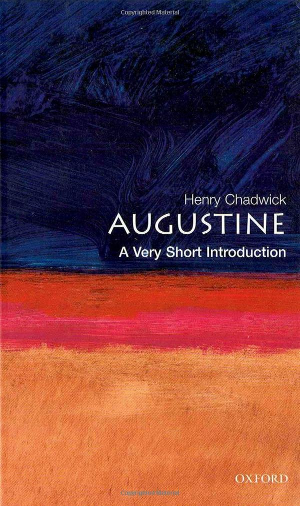Augustine: A Very Short Introduction (Very Short Introductions)