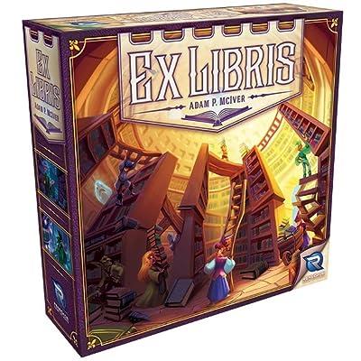 Ex Libris: Toys & Games