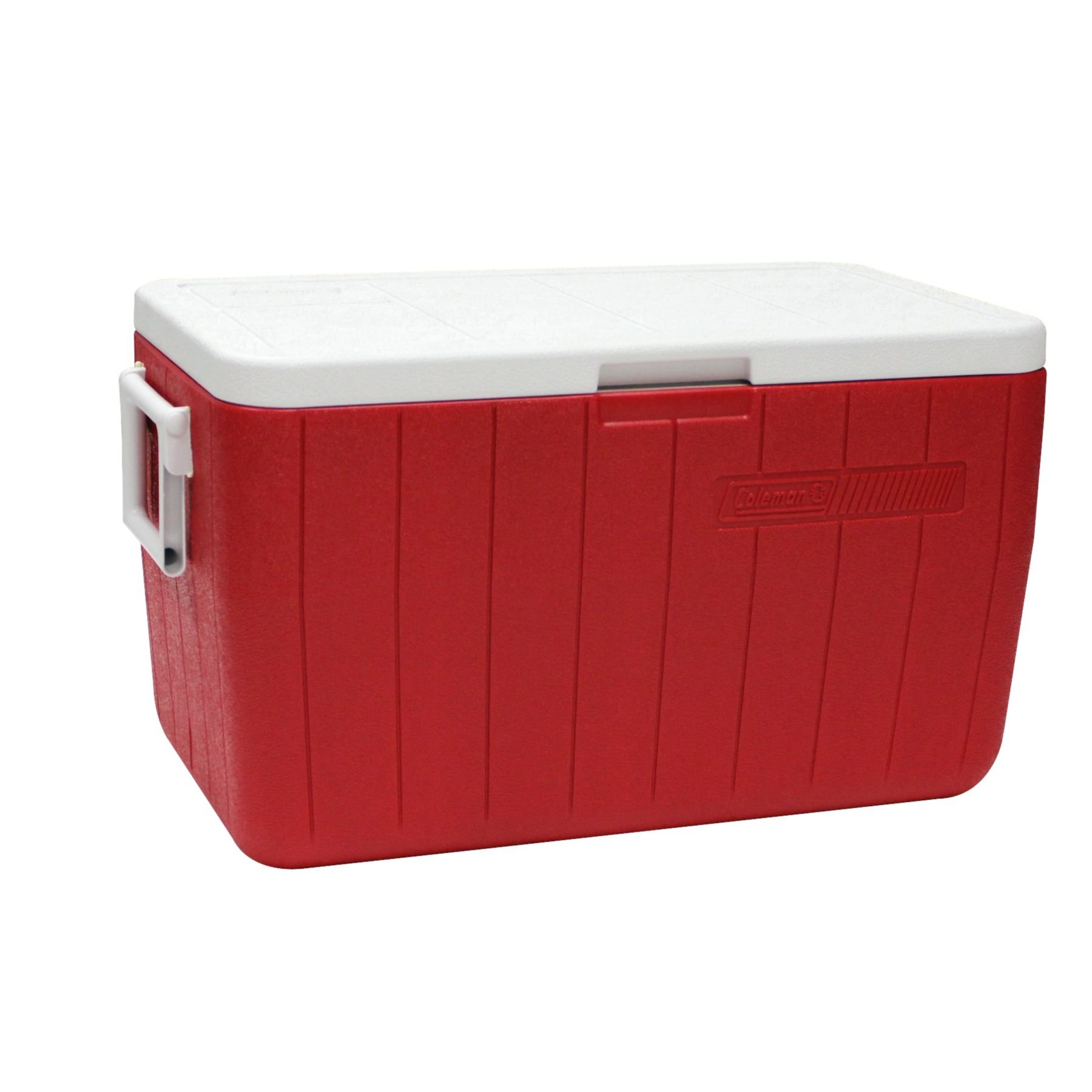 Coleman Performance Cooler, 48-Quart -  Red by Coleman