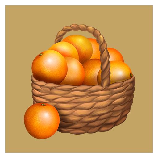 Orange Tree ()