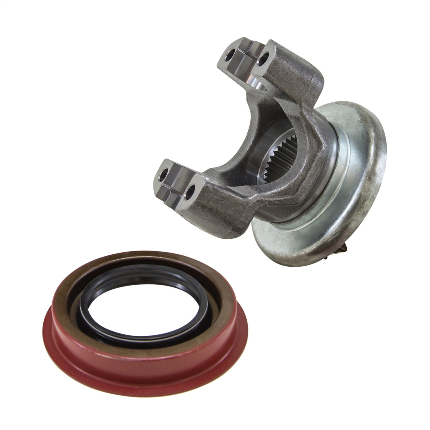 Yukon Gear & Axle (YY GM14T-1350-30S) Yoke for GM 14-Bolt Truck 10.5 Differential by Yukon Gear