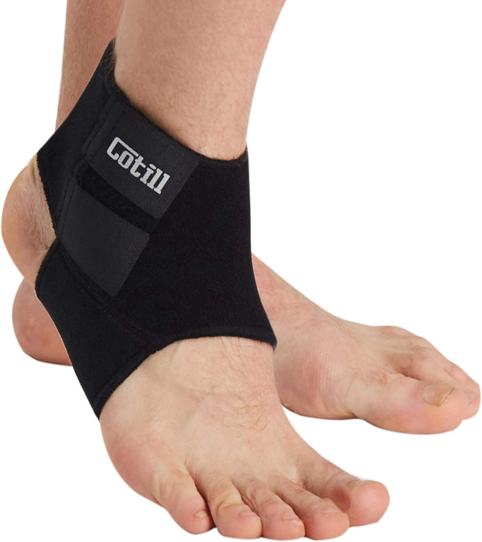 Cotill Adjustable Ankle Brace
