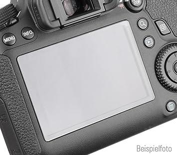 Ayex opacificado ddeco LCD Protector de Pantalla para Nikon D3200 ...