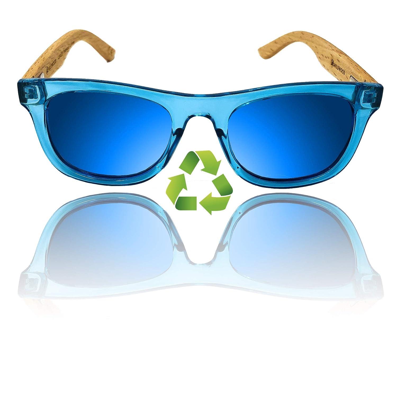 Amazon.com: Gafas de sol polarizadas para niños y niñas con ...