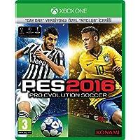 KONAMI Pes 2016 [Xbox One]