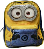 "Despicable Me 2 - 12"" Minion Backpack"