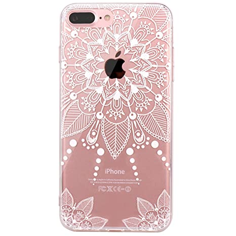 coque iphone 8 motif mandala