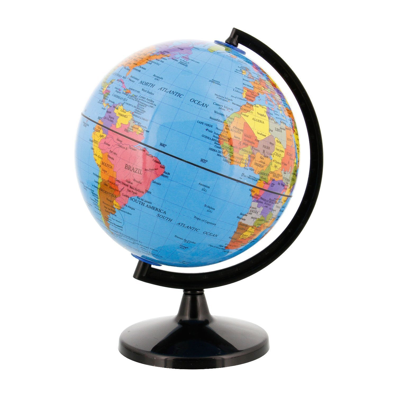 13 Inch Educational Globe IQ Toys