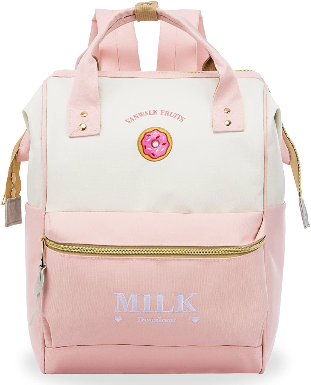 The Best Pastel Laptop Backpack