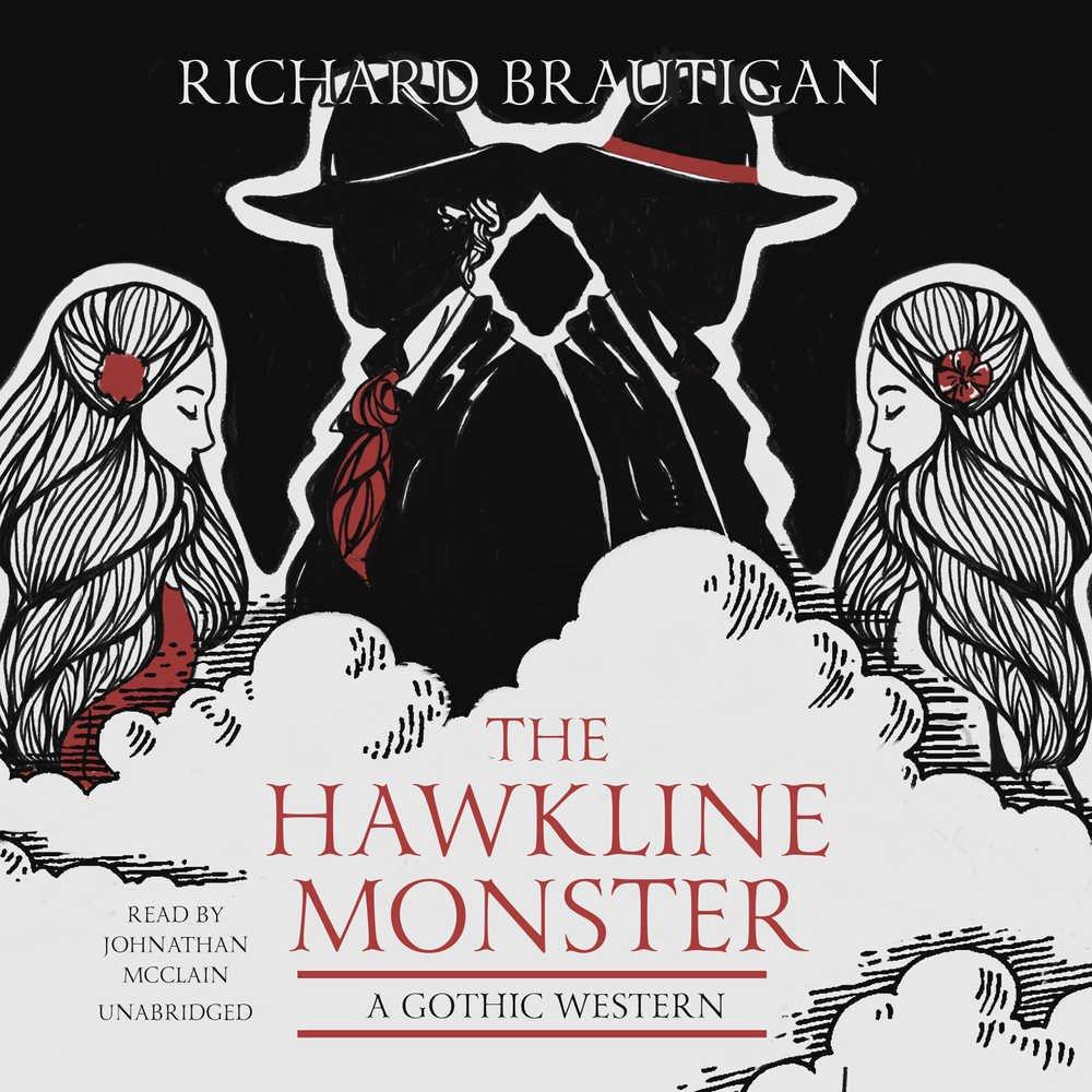 Read Online The Hawkline Monster: A Gothic Western ebook