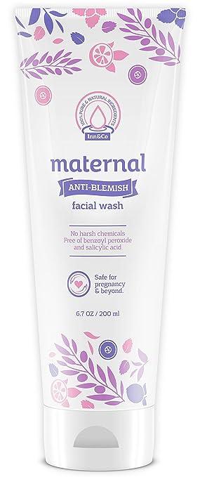 effective facial wash