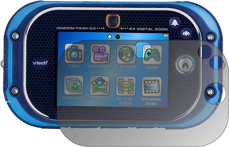 dipos I Protección de la Vista Compatible con Vtech Kidizoom Touch ...