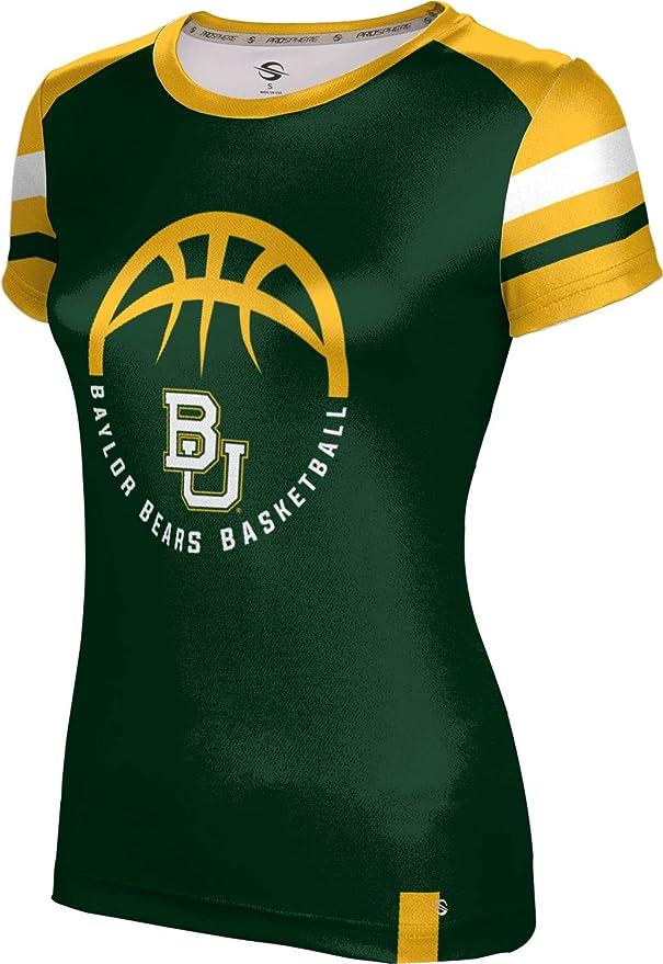 ProSphere Baylor University Basketball Boys Pullover Hoodie Old School