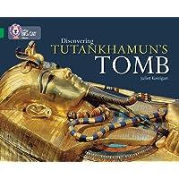 Discovering Tutankhamun's Tomb: Band 15/Emerald