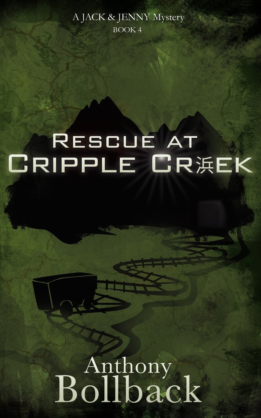 Download Rescue at Cripple Creek pdf