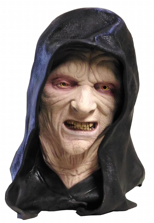 Amazon.com: Rubie's Costume Men's Star Wars Deluxe Adult Latex ...