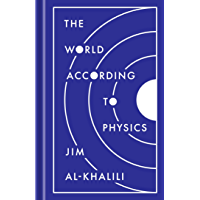 The World According to Physics (English Edition)