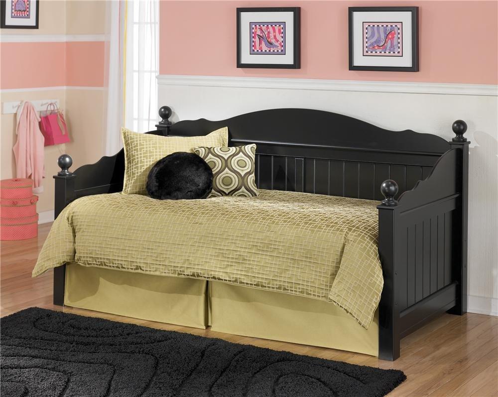 Amazon.com: Ashley Furniture Signature Design - Jaidyn Day Bed ...