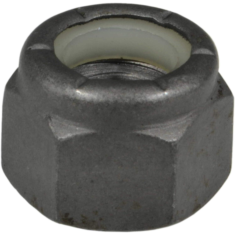 Piece-286 Hard-to-Find Fastener 014973393274 Coarse Nylon Insert Lock Nuts 3//8-16