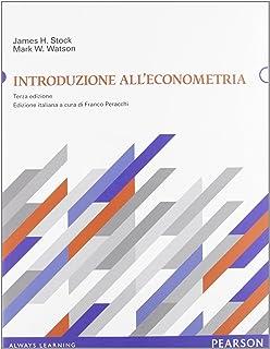 Introduction to econometrics amazon james h stock mark w introduzione alleconometria fandeluxe Images