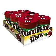 M&M To-Go Bottles