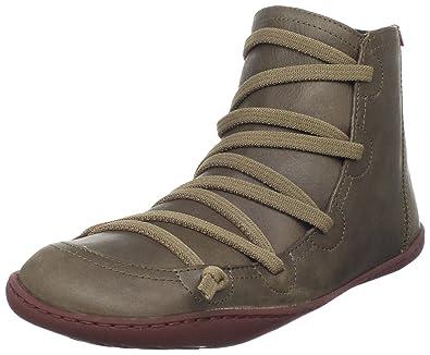 Chaussures de marque Femme Camper PEU CAMI Chaussures à