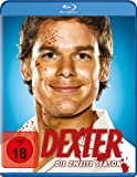 Dexter S2 [Blu-ray] [Import anglais]