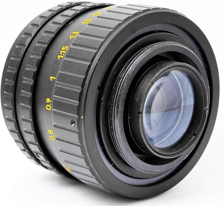 MC Helios 44-3 2//58 Russian Lens Adapter for FujiFilm FX