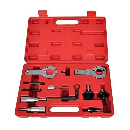 Set de herramientas de distribucuón del motor: Amazon.es: Bricolaje y herramientas