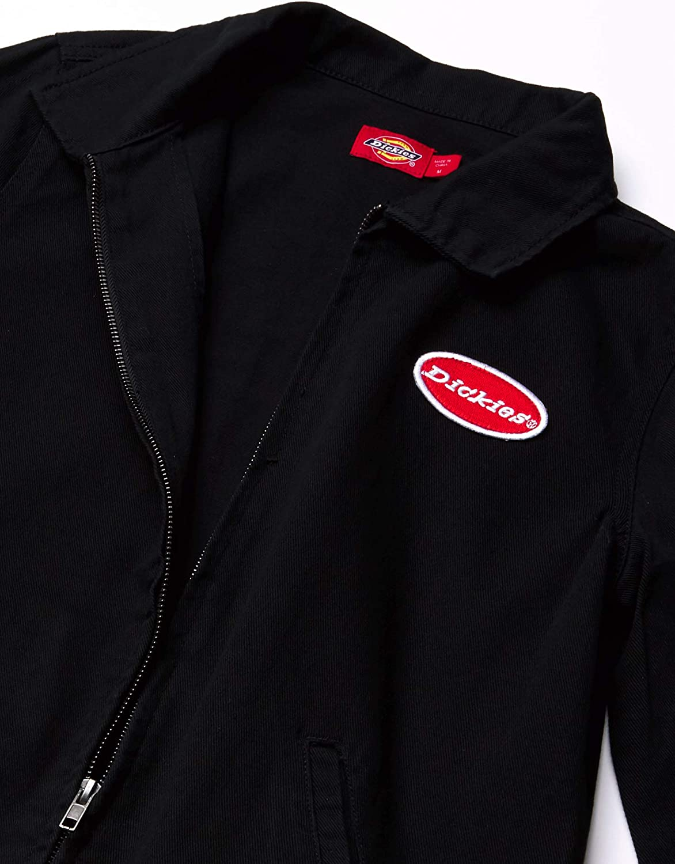 Dickies Girl Juniors Jacket