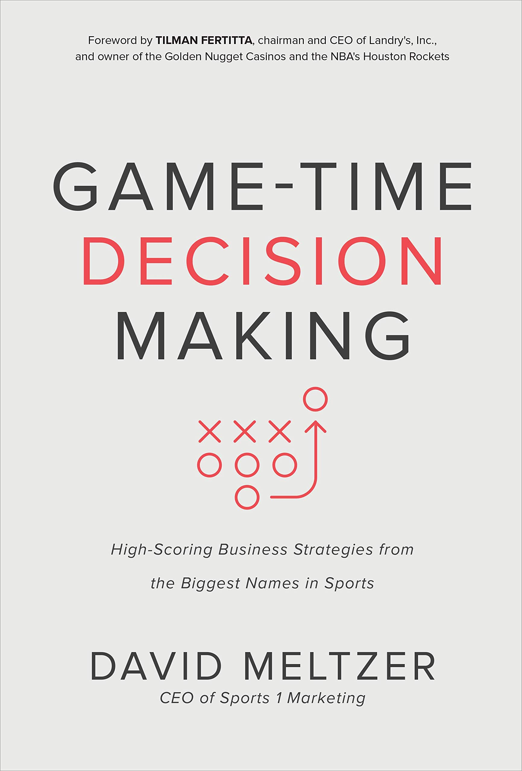 Image result for game time decision making