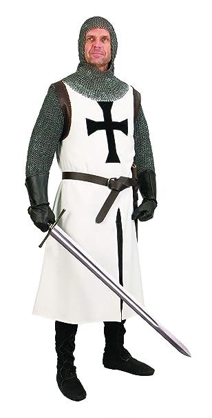 Amazon.com: Teutonic Túnica Medieval Knight s surcoat ...