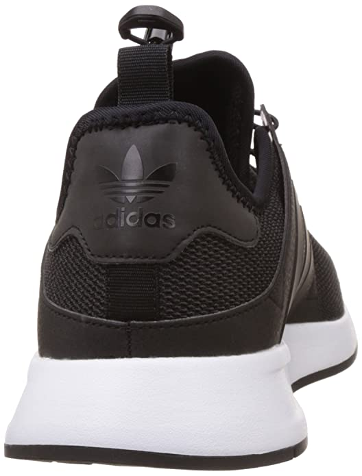 Adidas X_PLR BB2899, Zapatillas para Hombre, Negro (C Black/C Black/Ft White), 44 EU