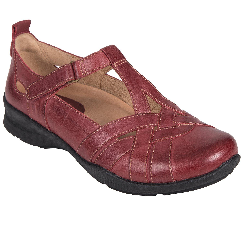 Earth Shoes Ocelot B0795ZHRM8 8.5 B(M) US|Regal Red