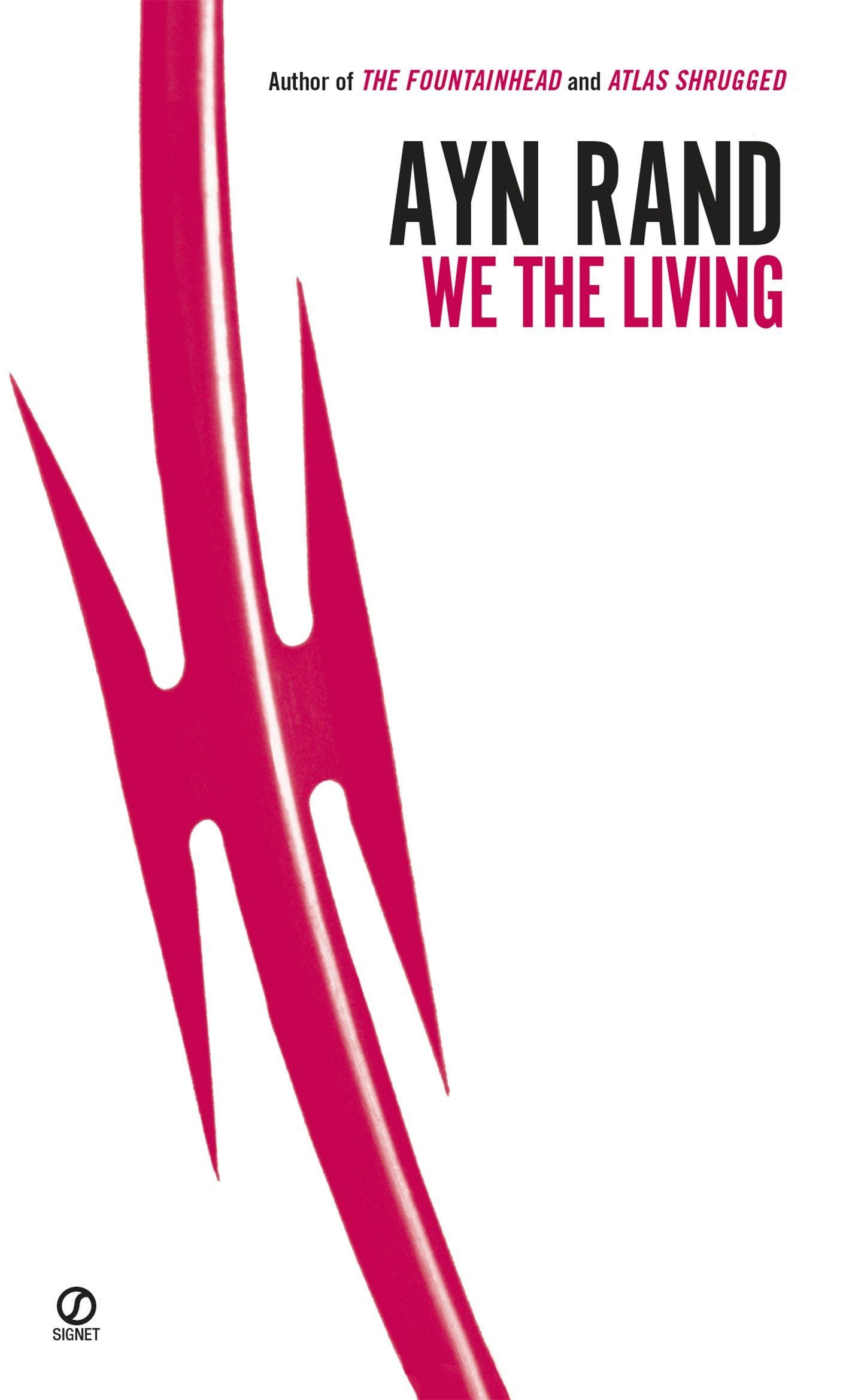 We the Living (75th-Anniversary Edition) pdf