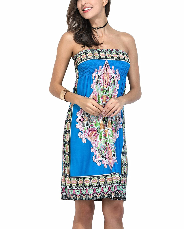 5f48156fd7c Top 10 wholesale Boho Floral Dress - Chinabrands.com