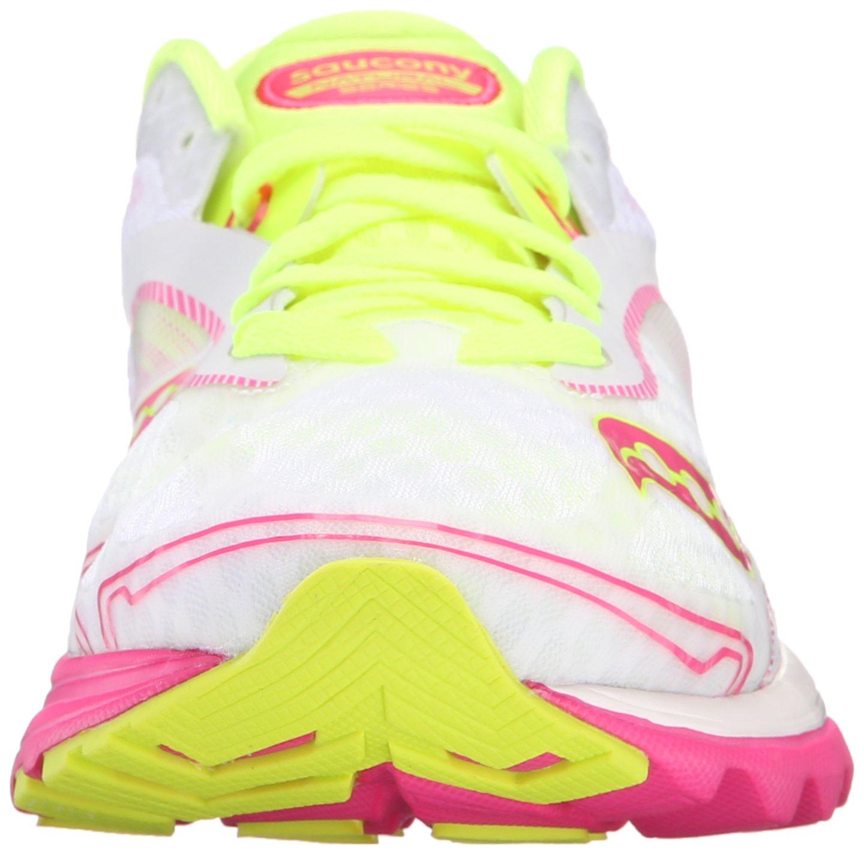 Zapatillas de running Kinvara Kinvara 7 Saucony para de mujer Blanco ...